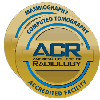 American College of Radiology (ACR) Accreditation