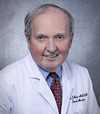 John Murray, MD
