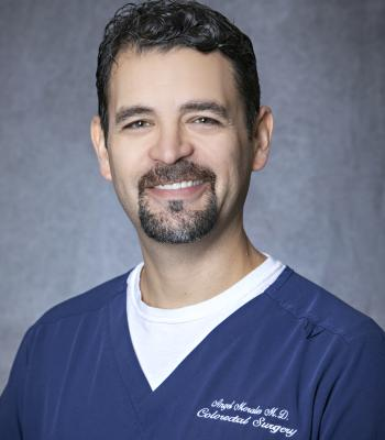 Angel Morales, MD